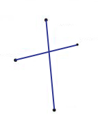 Crux Southern Cross