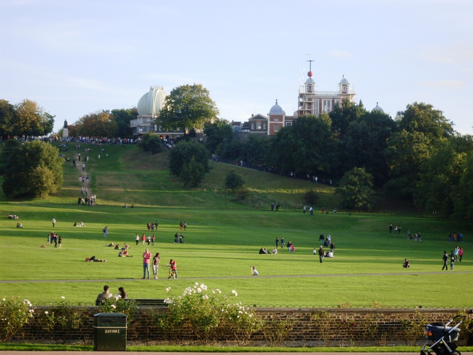 Greenwich Observatory