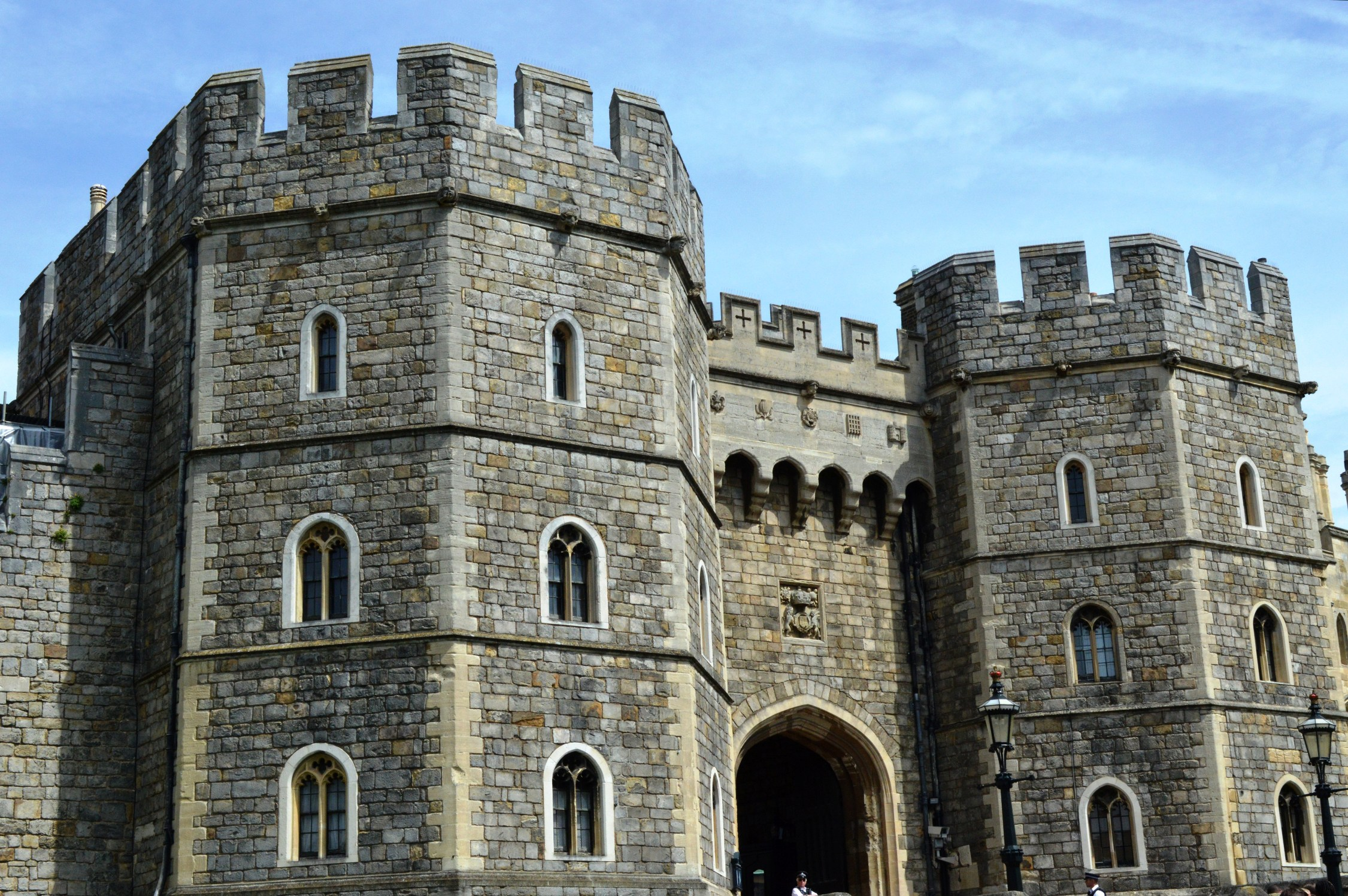 how to get to windsor castle