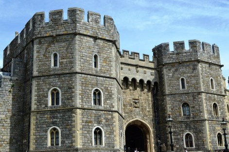 Castle Keep - Windsor