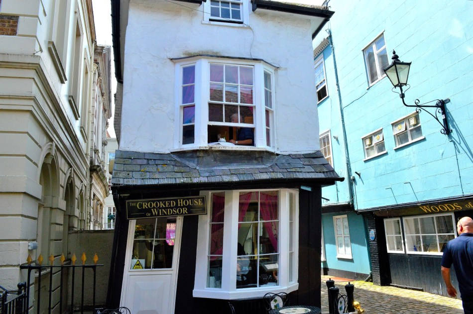 Crooked House - Windsor