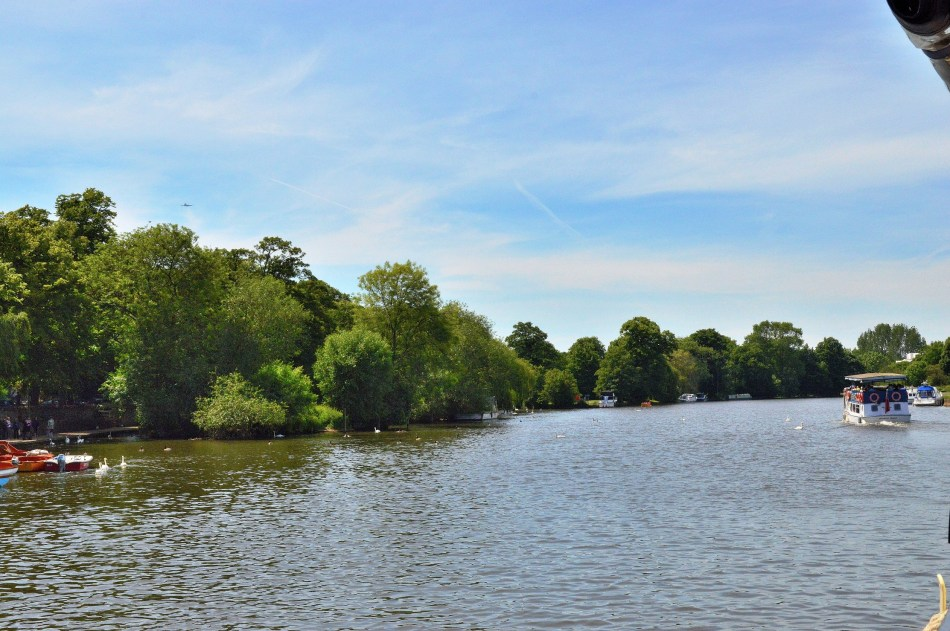 River -Windsor