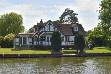 Small Tudor - River -Windsor