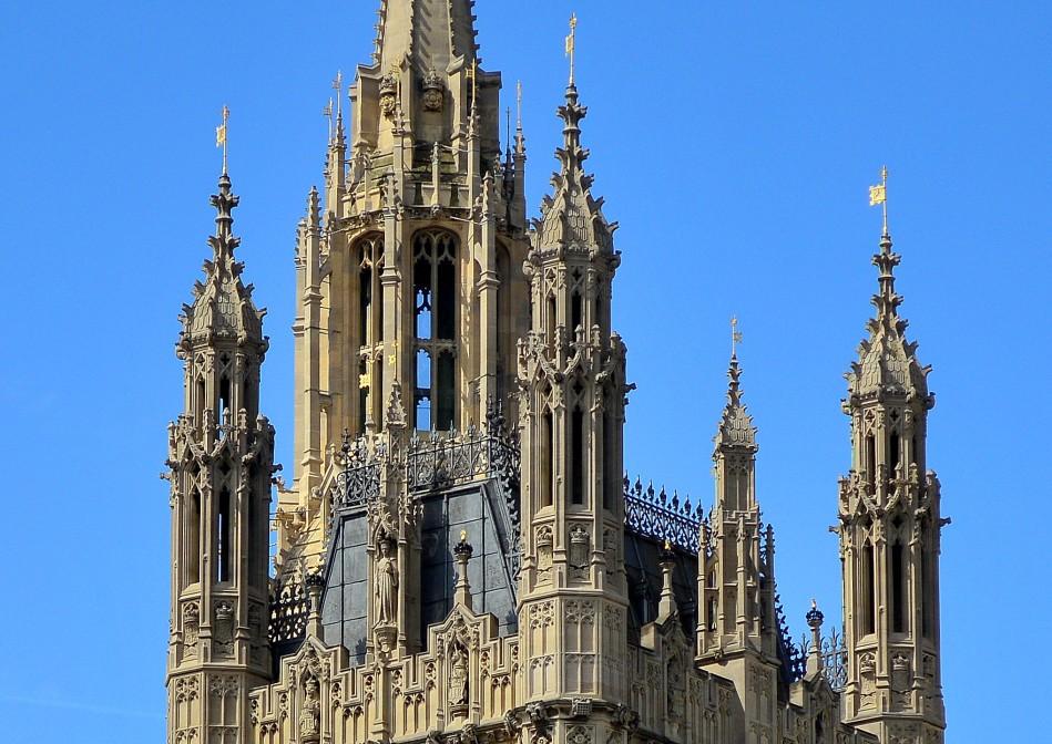 Westminster Turrret 1