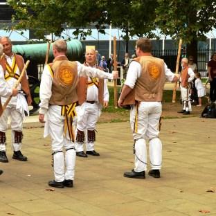 Greenwich Festival Characters DSC_5256