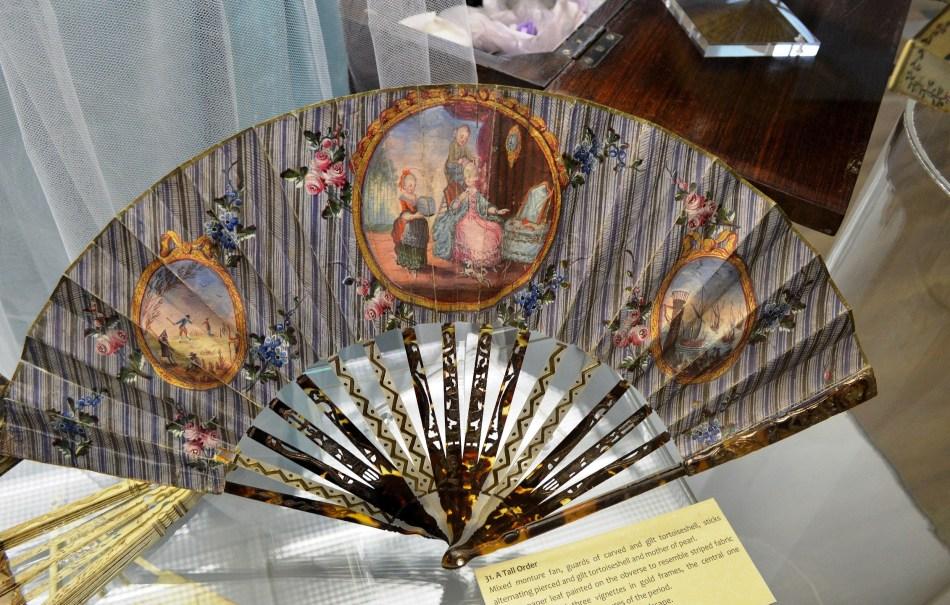 Greenwich Fan Museum Fan 2