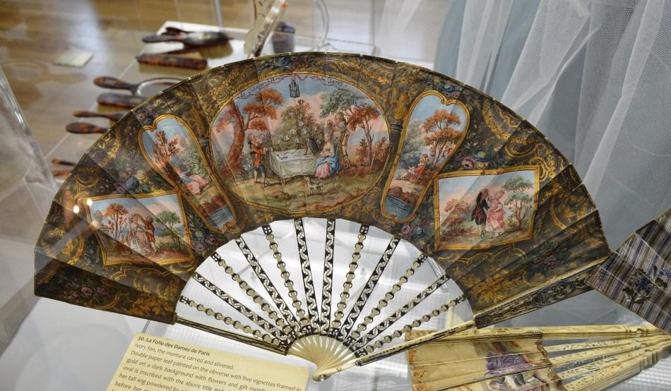 Greenwich Fan Museum Fan 3