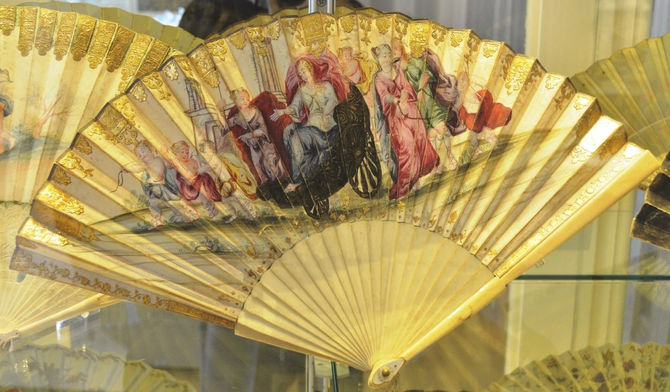 Greenwich Fan Museum Fan 5
