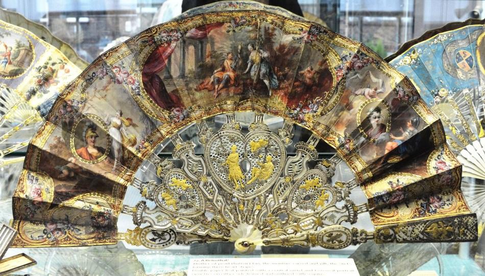 Greenwich Fan Museum Fan 6