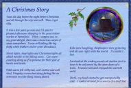 Xmas Story Page 1-2 small