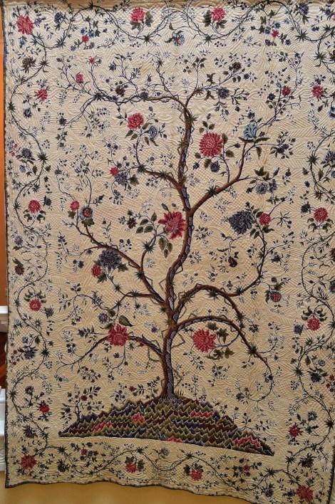 Tapestry Danson House