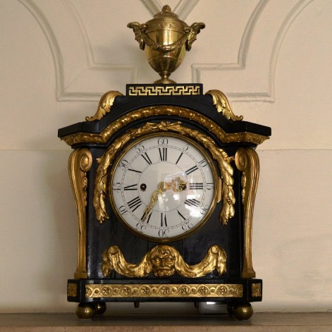 Kew Palace Clock DSC_1704