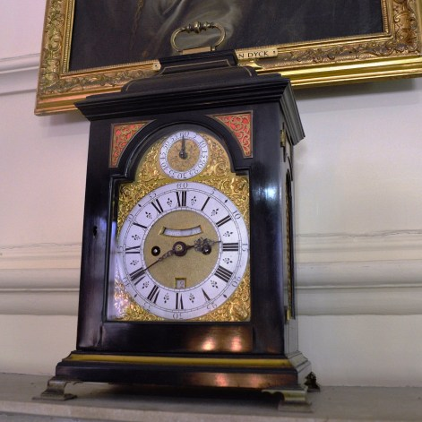 Kew Palace Clock DSC_1712
