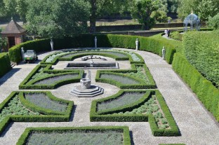 Kew Palace Gardens DSC_1726