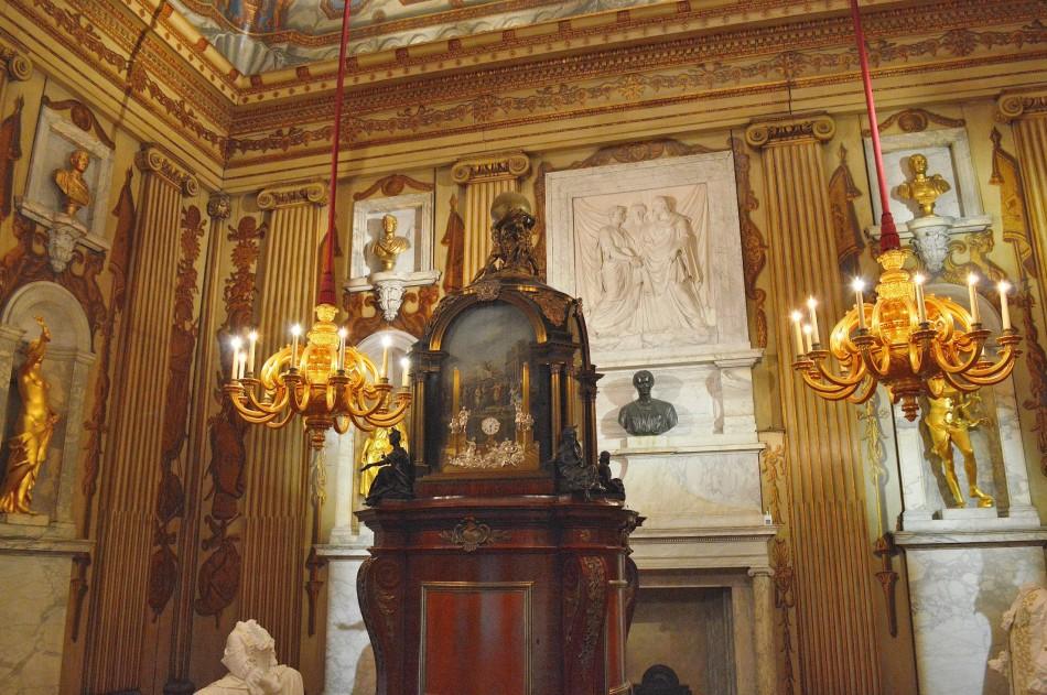Kensington Palace Room