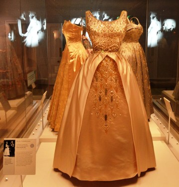 Kensington Palace Dresses