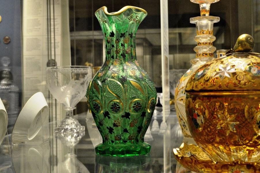 British Museum - Flask