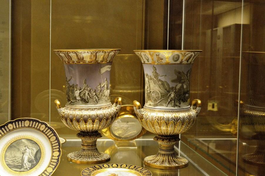 British Museum - Vases