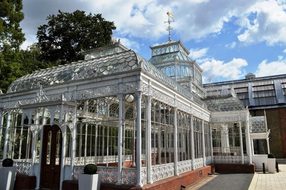 Horniman Gardens 18