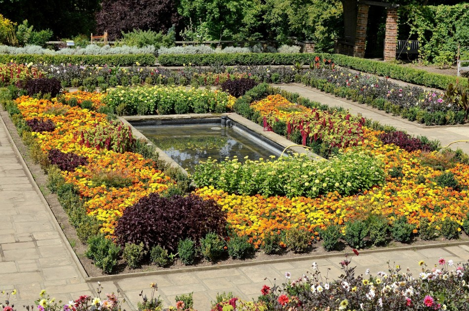Horniman Gardens 20
