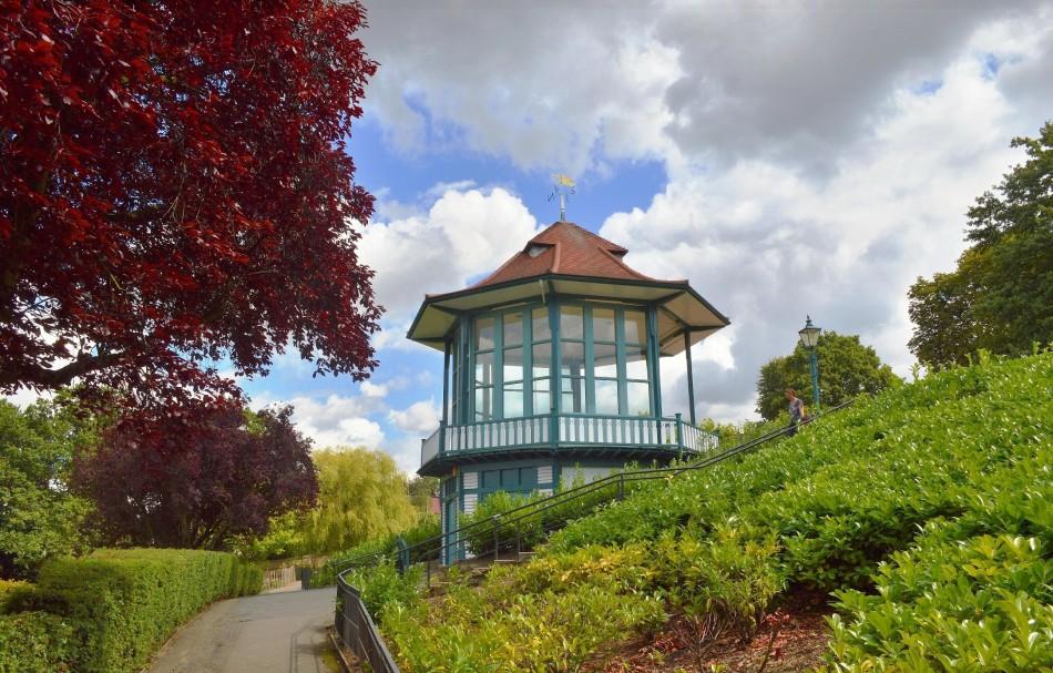 Horniman Gardens 25