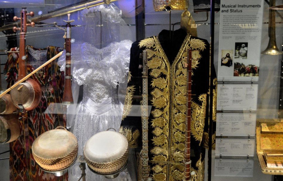 Horniman Museum 11