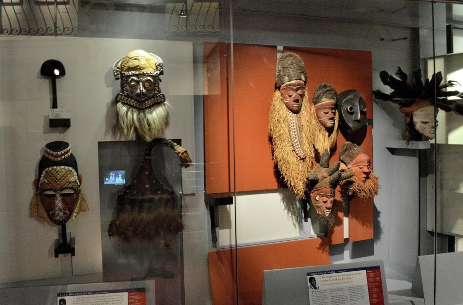 Horniman Museum 13