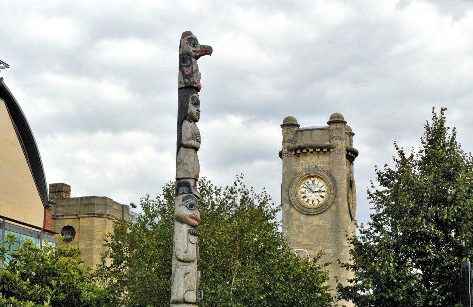 Horniman Museum 16