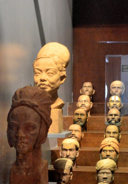 Horniman Museum 8