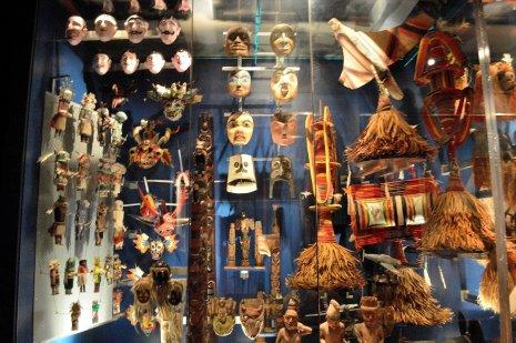 Horniman Museum 9