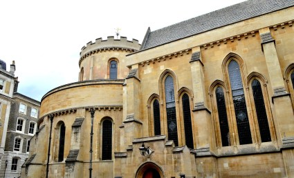 Temple Church 1