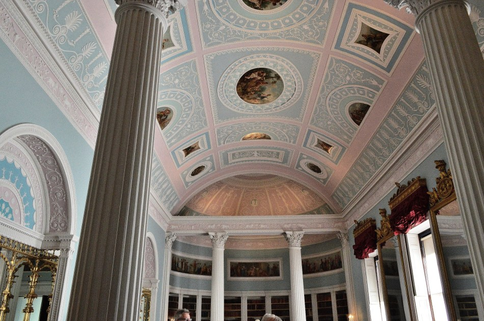 Kenwood House - Library