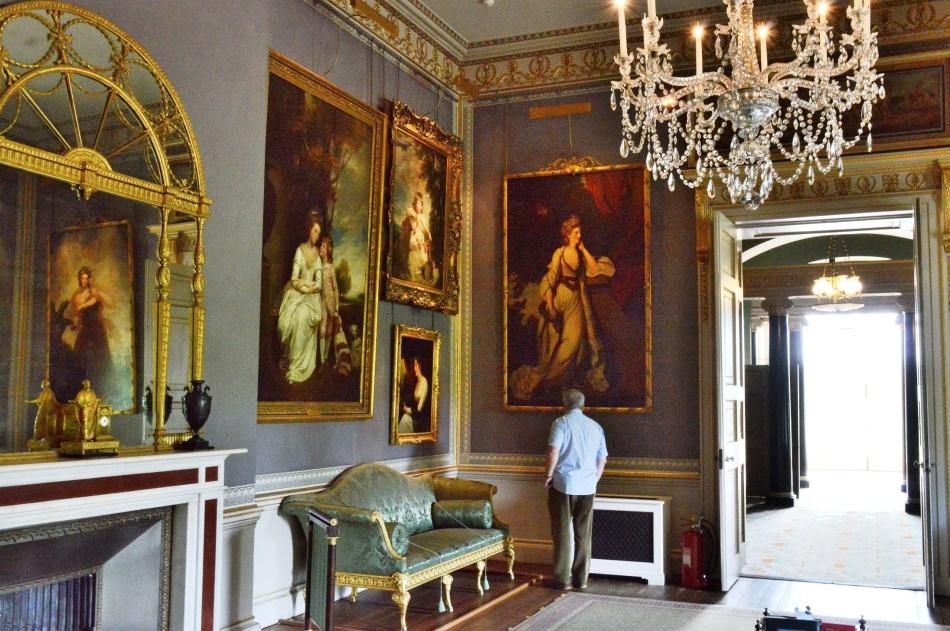 Kenwood House Paintings