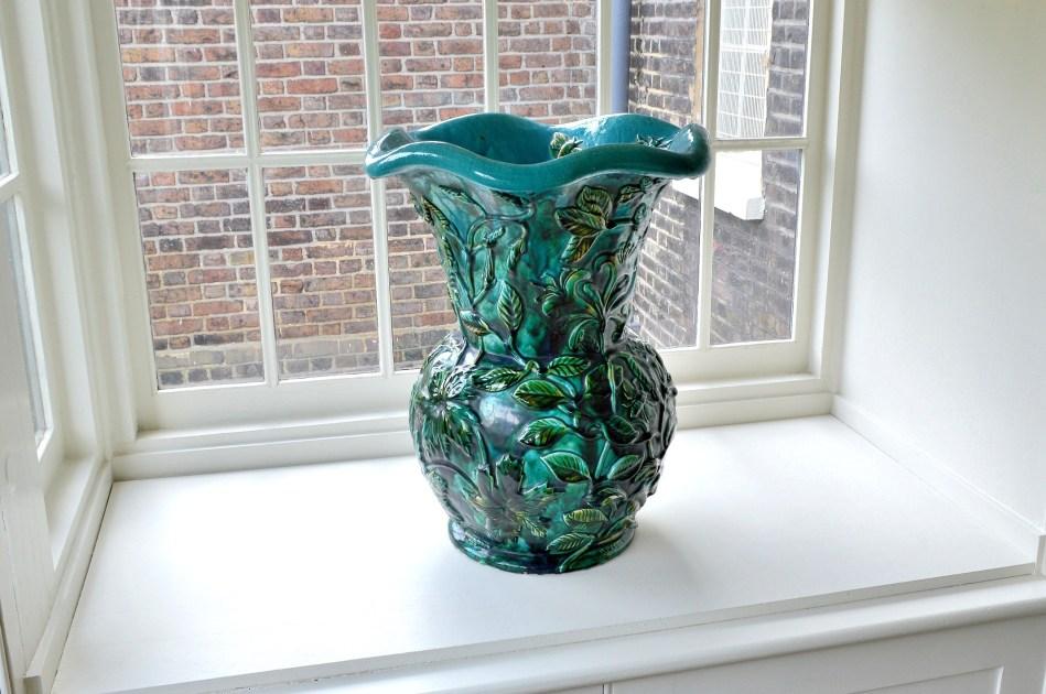 Geffrye Museum - Vase