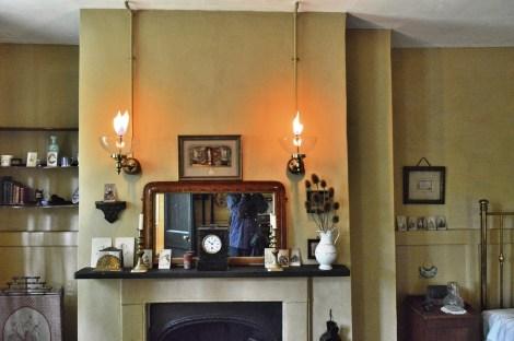 Geffrye Musuem - Alms House - Room