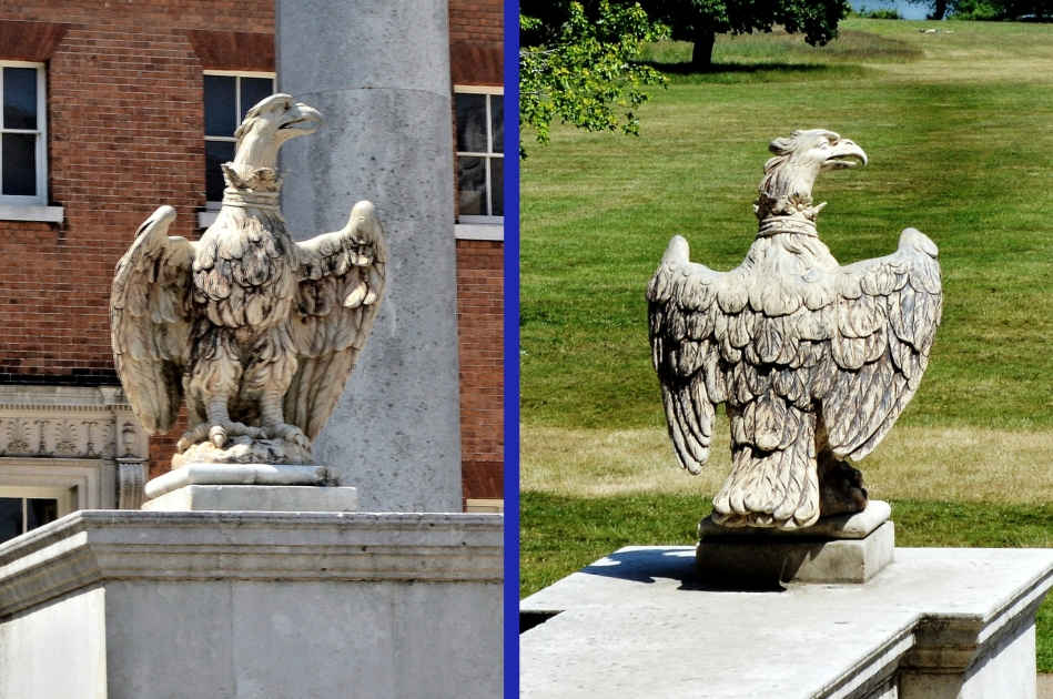 Osterley Park - Eagles