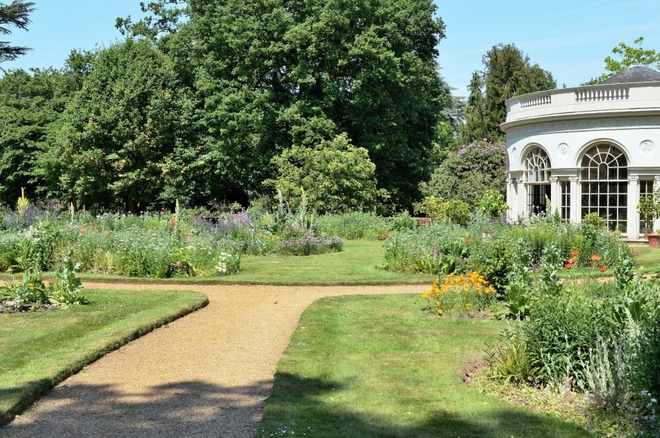 Osterley Park - Gardens 1
