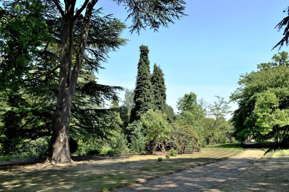 Osterley Park Gardens - 3