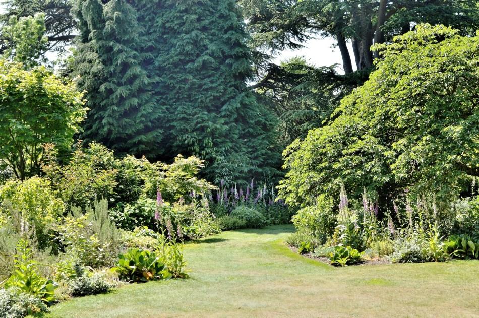 Osterley Park Gardens - 4