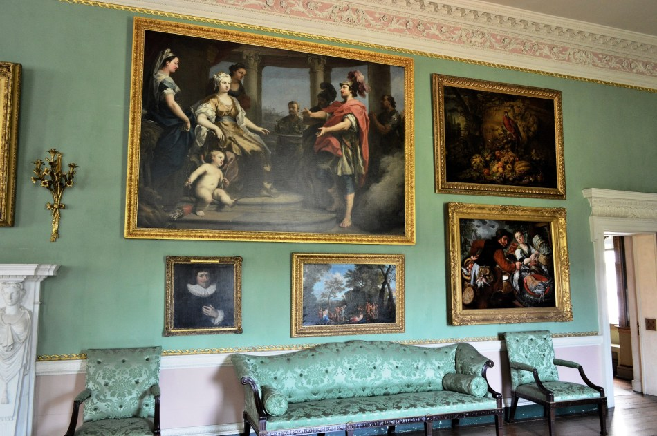 Osterley Park House - Paintings