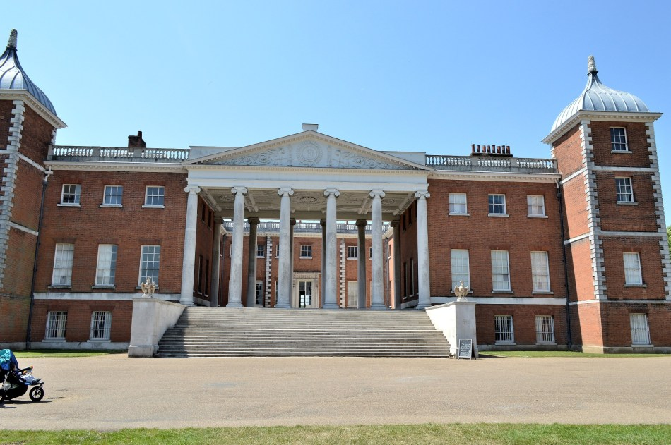 Osterley Park - House