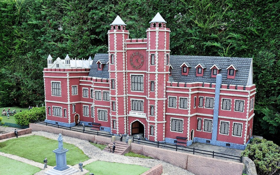 Bekonscot Model Village College