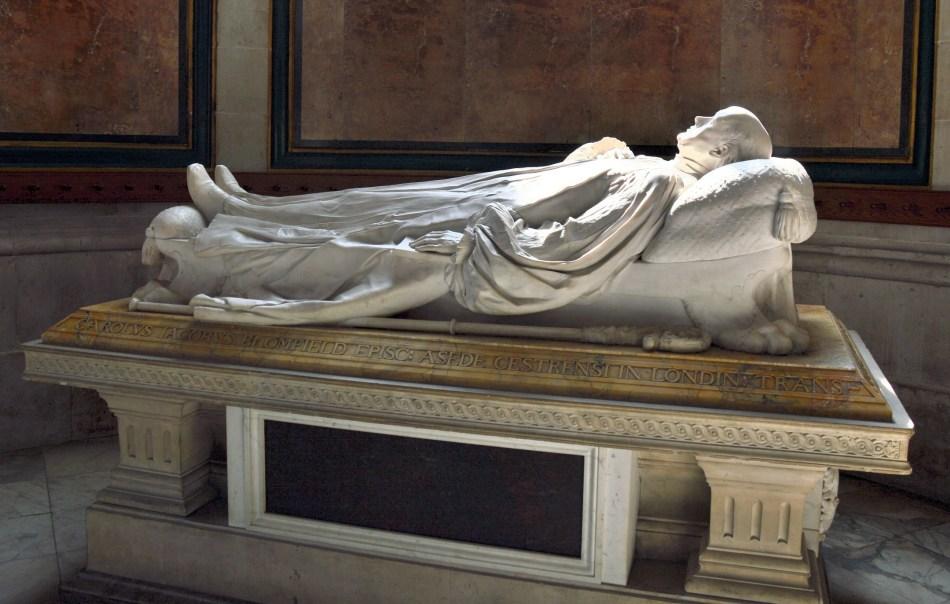 Carolus Jacobus Blomfied