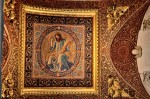 St Paul's Cathedral Ceiling Feature 1