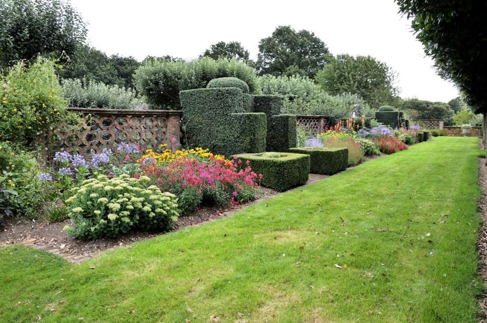 Hatfield House,Gardens