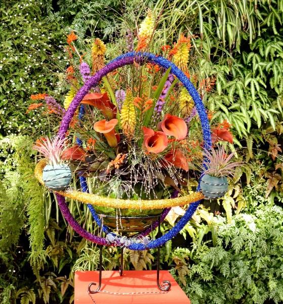 Wisley Flower Show 1