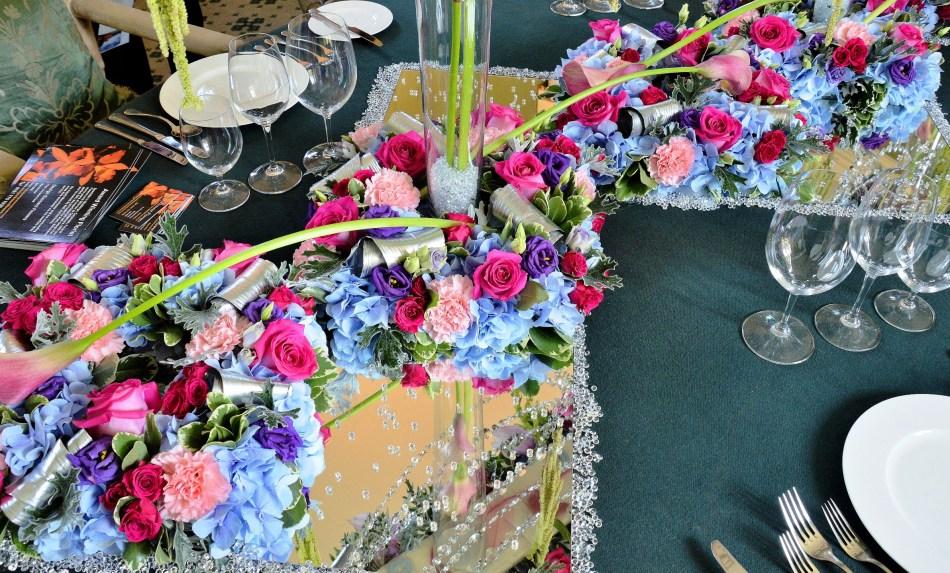 Leeds Castle Flower Festival DSC_0458