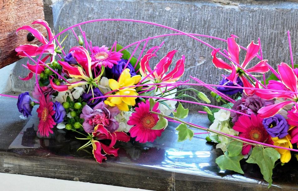 Leeds Castle Flower Festival DSC_0464