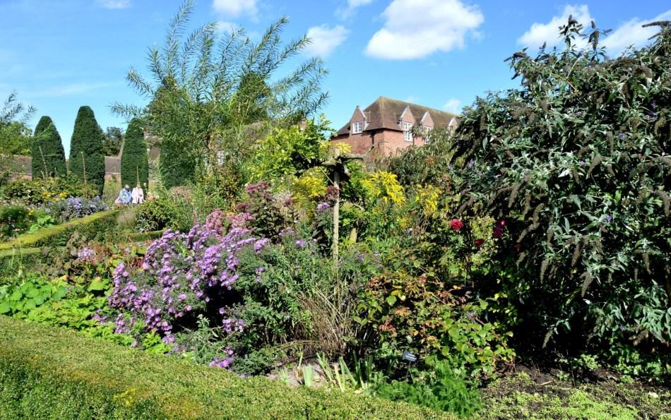 Leeds Castle Gardens - DSC_0513