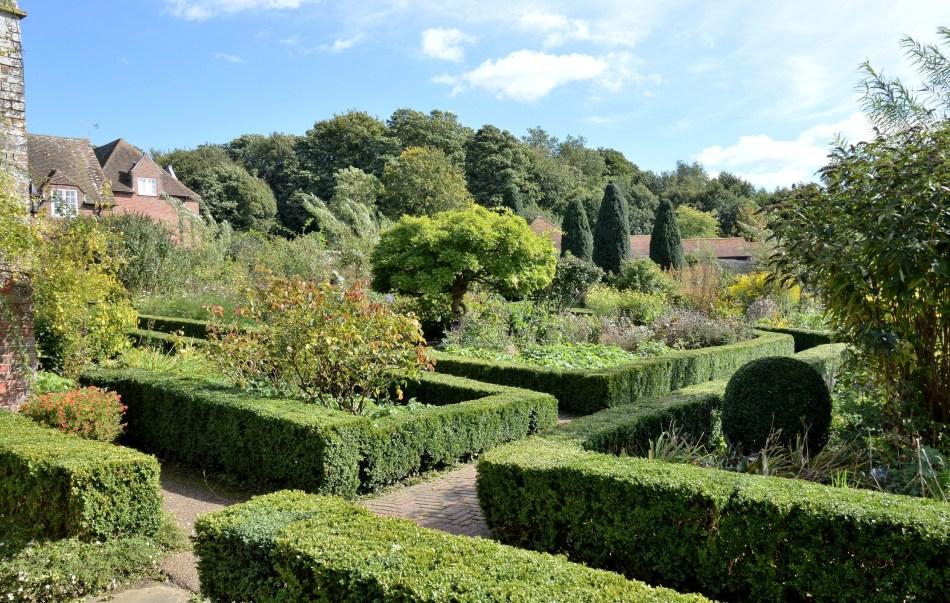 Leeds Castle Gardens - DSC_0525